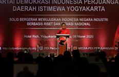 PDIP Siapkan Infrastruktur Kemenangan Jelang Pilkada di DIY - JPNN.com
