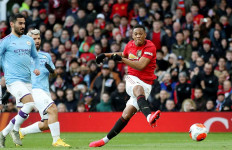 Pukul Tetangga, Manchester United Beri Jalan Lebar Buat Liverpool - JPNN.com