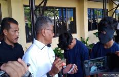 Remaja 16 Tahun Asal Jakarta Bawa 4,97 Kg Sabu-sabu ke Banjarmasin - JPNN.com