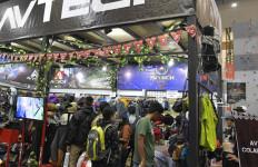 Indofest 2020 Targetkan 100 Ribu Pengunjung - JPNN.com