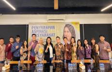 Berdialog dengan Anggota DPR Aryani, IPTI Dorong Pengesahan RUU Perlindungan Data Pribadi - JPNN.com