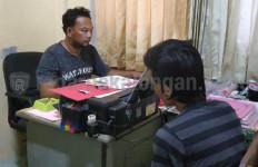 Isi Chatting Dibaca Polisi, Yayan Tidak Bisa Mengelak Lagi - JPNN.com