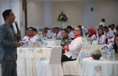Pegawai Kemenpora Diminta Tingkatkan Pengisian LHKPN - JPNN.com