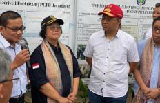 Menteri LHK Apresiasi Langkah Pemda Mataram Mengubah Sampah Jadi Energi - JPNN.com