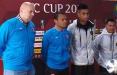 Piala AFC 2020: Pelatih Kaya Iloilo FC Senang Bintang PSM Wiljan Pluim Absen - JPNN.com