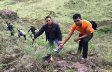 Pendaki Tewas Jatuh ke Jurang - JPNN.com