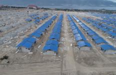 167.873 Unit Rumah Korban Gempa NTB Rampung, Nih Fotonya - JPNN.com