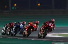 MotoGP Argentina Diundur, 4 Seri Digelar dalam Sebulan - JPNN.com