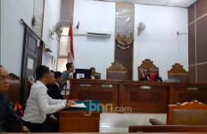 Ditangkap Kasus Judi Online, Ahli IT Ajukan Praperadilan ke PN Jaksel - JPNN.com