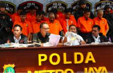 Sindikat Curanmor Tertangkap, Sehari Mencuri 7 Motor - JPNN.com