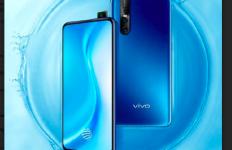 Inilah 19 HP Vivo yang Mendapatkan Sistem Android 10 - JPNN.com