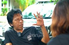 Adian Napitupulu: Jangan-jangan Erick Thohir Menuduh Saya - JPNN.com