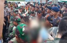 Kronologis Rombongan Paspampres Kecelakaan, Dandim Meninggal - JPNN.com