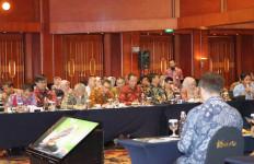 Antisipasi Dinamika Ekonomi Global dengan Produksi Pertanian Dalam Negeri - JPNN.com