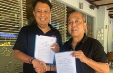 LPDUK Jadi Sponsorship Partner IRONMAN 70.3 Lombok 2020 - JPNN.com
