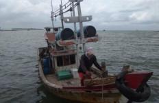 Nelayan Tidak Berani Melaut, Produksi Ikan Menurun - JPNN.com