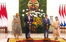 Sambut Raja Belanda, Presiden Jokowi: Tatap Masa Depan Tanpa Lupakan Sejarah - JPNN.com