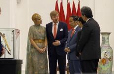 Belanda Kembalikan Keris Pangeran Diponegoro ke Indonesia - JPNN.com