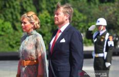 Raja Belanda Mengungkapkan Rasa Duka Mendalam untuk Tragedi di TN Sebangau - JPNN.com