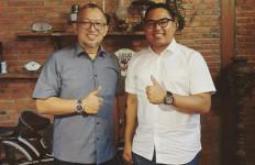 Fahd Pahdepie Dianggap Mampu Dongkrak Suara Ruhamaben di Pilkada Tangsel - JPNN.com