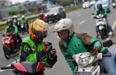 Driver Ojol Tanpa Masker Adu Mulut dengan Satpol PP yang Menegurnya, Ini Hukumannya - JPNN.com