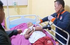 Brigadir Polisi Angga Kurniawan Tewas - JPNN.com