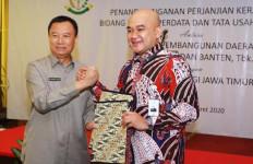 Jaga Kualitas Kredit, Bank BJB Bekerja Sama dengan Kejaksaan Tinggi Jawa Timur - JPNN.com