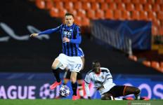 Josip Ilicic Cetak 4 Gol, Atalanta Tembus Perempat Final Liga Champions - JPNN.com