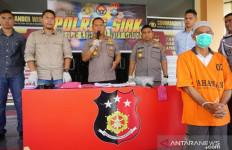 Nih Pelaku Pembakar Hutan dan Lahan di Siak Riau - JPNN.com