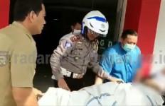 Kasatlantas Batal Menilang, Sikapnya Pantas Diacungi 2 Jempol - JPNN.com
