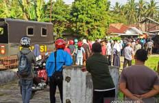 Densus 88 Antiteror Tangkap Tukang Servis AC di Payakumbuh - JPNN.com