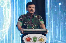 Panglima TNI Launching Aplikasi Lancang Kuning Nusantara - JPNN.com