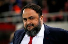 Manchester City Vs Arsenal Ditunda Lantaran Pria Yunani Ini Positif Corona - JPNN.com