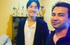 Bikin Heboh, Siwon 'Super Junior' Bertamu ke Rumah Raffi Ahmad - JPNN.com