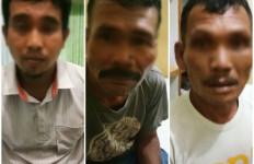 Tiga Pembunuh Remaja Cewek 14 Tahun Itu Terancam Hukuman Mati - JPNN.com