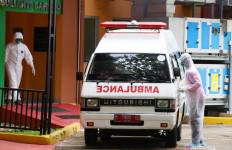 Ganjar Bantu Rumah Sakit Menyelesaikan Masalah Limbah Covid-19 - JPNN.com