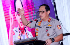 Polri Dukung Penuh Kebijakan Pemerintah Memutus Mata Rantai Penyebaran Covid-19 - JPNN.com