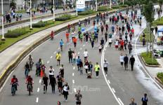 Banyak Pesepeda Songong, Anak Buah Anies Baswedan Tiadakan Car Free Day - JPNN.com