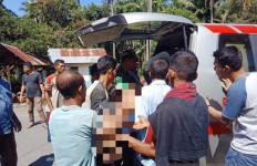 Berita Duka: Yusri Balok Meninggal Dunia, Rahmat Masih Dirawat - JPNN.com
