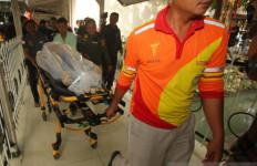 Peringatan Buat Bandar Narkoba, R Sudah Ditembak Mati - JPNN.com