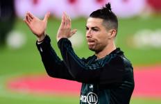 Daniele Rugani Positif Corona, Cristiano Ronaldo? - JPNN.com