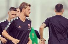 Pemain Juventus Kena Virus Corona, Buntutnya Bisa Panjang - JPNN.com
