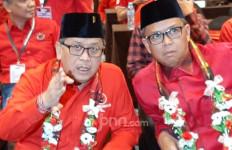 Cerita soal Gubernur Nurdin Abdullah Terharu dan Bangga Dipercaya Bu Mega - JPNN.com