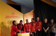 Shell Tambah Kapasitas Pabrik dengan Volume 300 Juta Liter per Tahun - JPNN.com