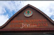 Kabar Baik, Taman Nasional Gunung Rinjani Dibuka Kembali - JPNN.com