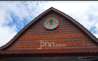 Kabar Baik, Taman Nasional Gunung Rinjani Dibuka Kembali