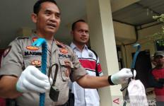 Polres Bekasi Tangkap Penjual Miras Oplosan yang Tewaskan 2 Orang - JPNN.com