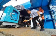 100 Kilogram Ganja dari Aceh Dimusnahkan - JPNN.com