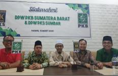 PKB - PKS Makin Intens Sosialisasikan Paket Riza-Febby Jelang Pilgub Sumbar - JPNN.com