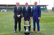 Wabah Virus Corona bikin Final Copa Del Rey Goyah - JPNN.com